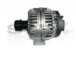 ALTERNATOR  BOSCH 120A PO REGENERACJI DO SAAB 9-3 SS 1.8i  Z18XE 04-11R.
